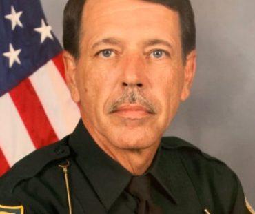 Officer Harold Shover Photo